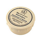 Taylor of Old Bond St Shaving Cream Natural Tub 150g