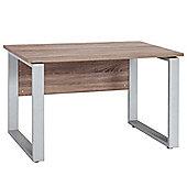 Maja CONTACT Truffle Oak 1200 Desk