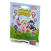 Mega Bloks Moshi Monsters Moshling Figure Foil Pack