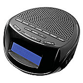 Tesco CR112TB Digital Clock Radio
