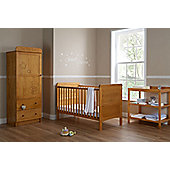 Tiny Tatty Teddy 3 Piece Furniture Set - Country Pine