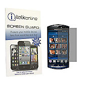 S-Protect LCD Screen Protector & Micro Fibre Cleaning Cloth - Sony Ericsson MT15 Neo Halon Xperia