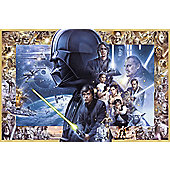 Star Wars Saga - 5000pc Puzzle