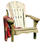 Zest 4 Leisure Lily Single Seat Relax Chair