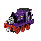 Thomas & Friends TALKING Diecast Charlie Engine