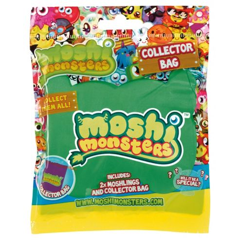 Moshi Monsters Moshling Collector Bag