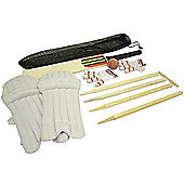 Complete Cricket Set - Size 3