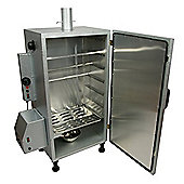 Borniak Electric Hot & Cold Food Smoker with thermostatic temperature Control