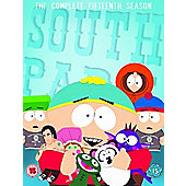 South Park - Series 15 - Complete (DVD Boxset)