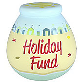 Holiday Fund Pot of Dreams