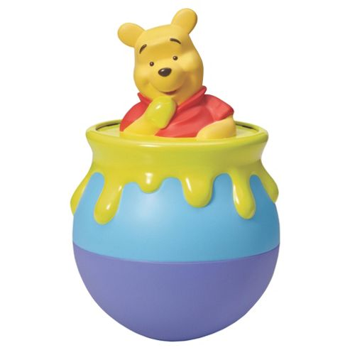 Winnie the Pooh Roly Pooh