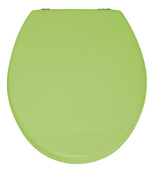 Wenko Prima Toilet Seat in Green 390C