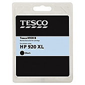 Tesco-HP 920XL Officejet printer Ink Cartridge - Black