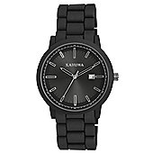 Kahuna Mens Date Display Watch - KGB-0007G