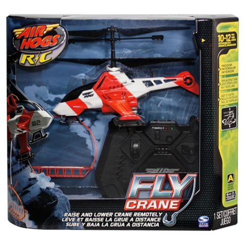 Air Hogs RC Fly Crane