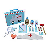 Happy Doctor's Play Set