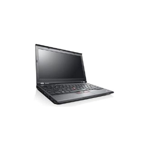 Lenovo ThinkPad X230i 23247PG (12.5 inch) Ultraportable Notebook Core i3 (3110M) 2.4GHz 4GB 320GB WLAN BT Webcam Windows 7 Pro 64-bit/Windows 8 Pro