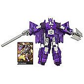 Transformers Generations Combiner Wars Cyclonus Figure
