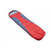 Regatta Hilo 300gsm Mummy Sleeping Bag