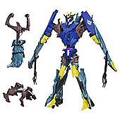 Transformer Beast Hunter Deluxe Soundwave