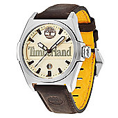 Timberland Back Bay Mens Date Display Watch - 13329JS-07A