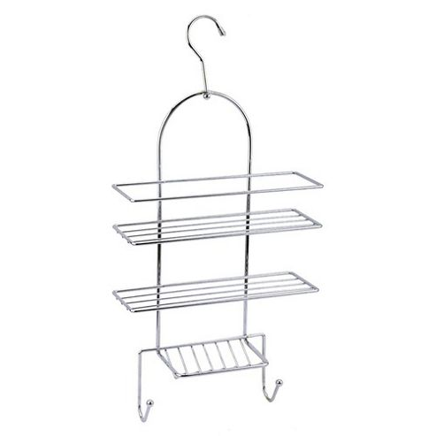 Blue Canyon Hook Shower Caddy