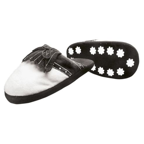 Longridge Golf Slippers (Large Size 10-12)
