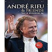 Andre Rieu - Andre Rieu & Friends Maastricht Vii