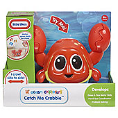 Little Tikes Ocean Explorers Catch Me Crabbie