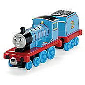 Thomas & Friends - Medium Edward Take & Play - Die-Cast Metal Engine - Mattel Preschool