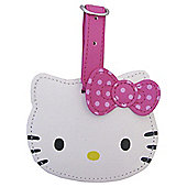 Luggage Tag Hello Kitty