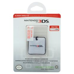 Nintendo 3DS Screen Kit