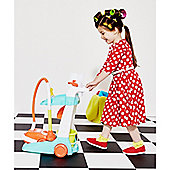 ELC Cleaning Trolley
