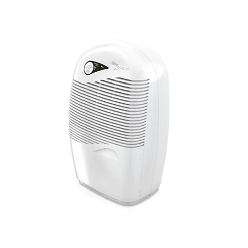 Ebac 2650e Dehumidifier White