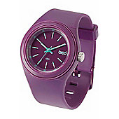 Breo Ladies Breo Zen Watch-Berry Watch B-TI-ZEN2