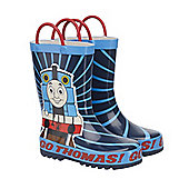 Thomas The Tank Engine Wellies