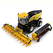 Britains New Holland Self Propelled Forage Harvester Fr850 1:32 Diecast 43009