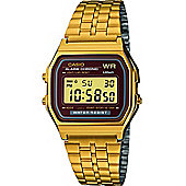 Casio Gents Classic Watch A159WGEA-5EF