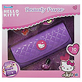 Hello Kitty Beauty Purse