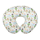 Boppy Cotton Nursing Pillow (Honey Bear)