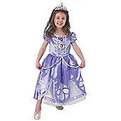 Child Disney Sofia Deluxe Costume Small