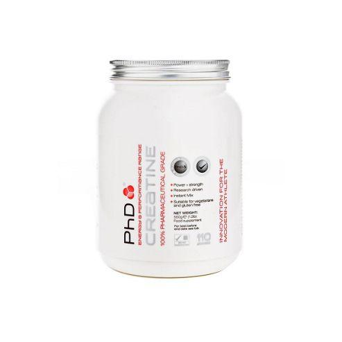 PhD Nutrional Creatine Powder 500g