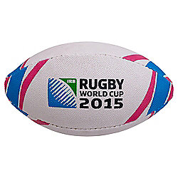 Rugby World Cup 2015 Replica Ball, Size 1