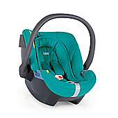 Mamas & Papas - Aton Car Seat - Teal