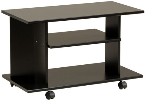 Parisot Peps TV Stand - White