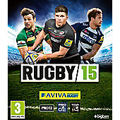 Rugby 2015 (Xbox One)