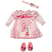 Baby Born Princess Sleeping dress