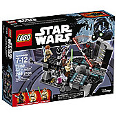 LEGO Star Wars Rogue One Duel on Naboo 75169
