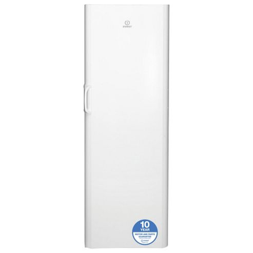 Indesit UIAA12 Freezer, A+, 66L, White