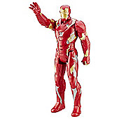 Marvel Captain America Civil War Iron Man Electronic Titan Hero